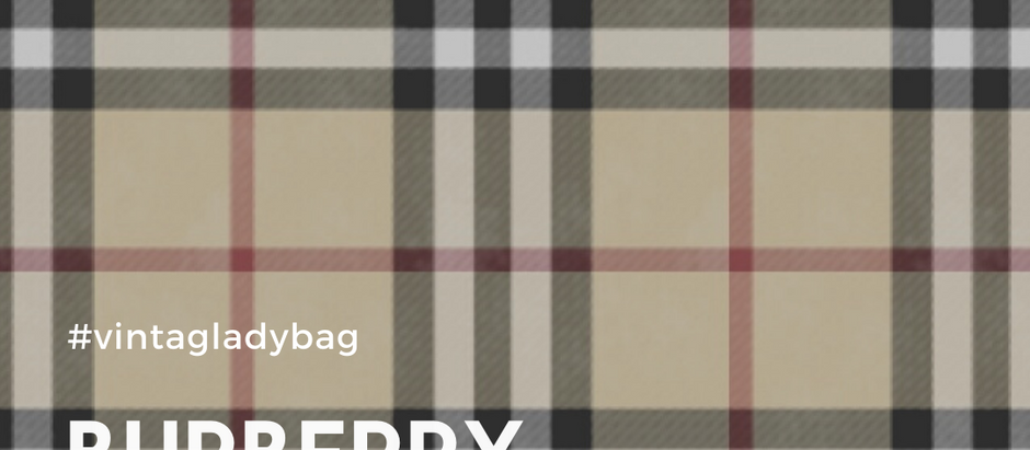 Burberry: #Tartanlove