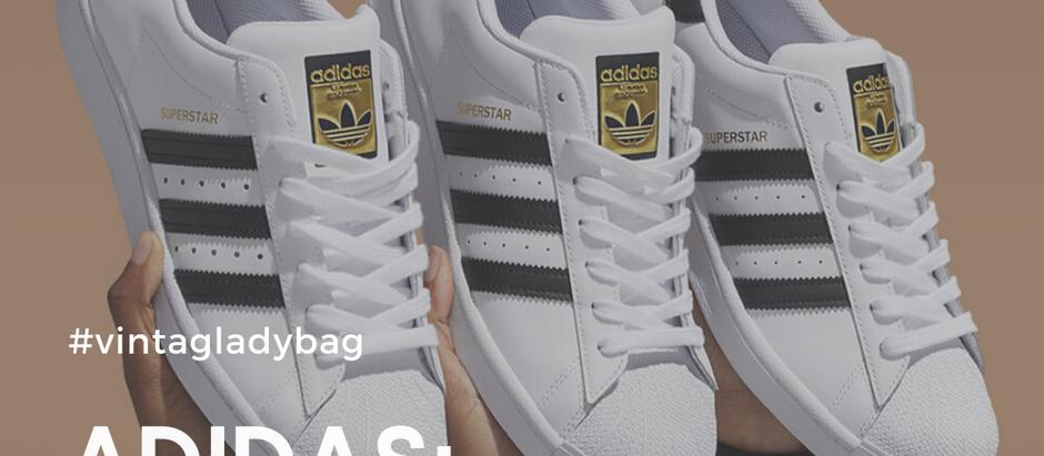 Adidas: Adi Dassler