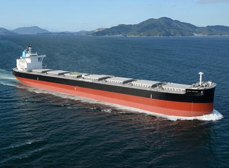 MV. Royal Kaleido 竣工