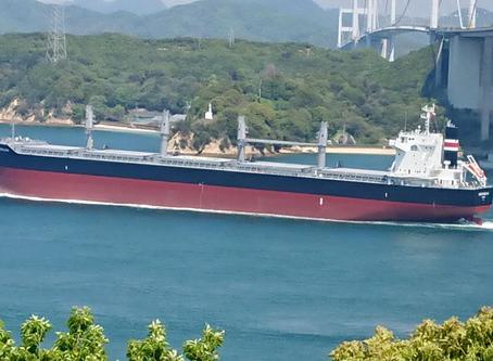 MV. Nord Magellan 竣工