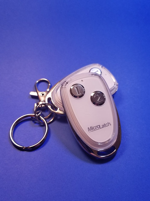 Omni-Pass 2 Button Key Fob