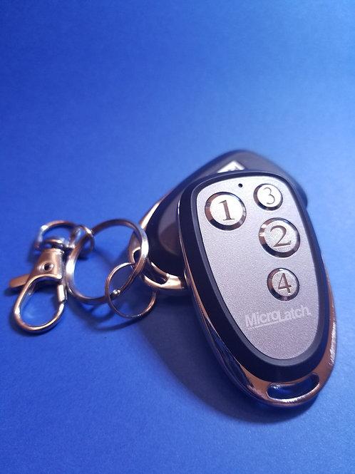 Omni-Pass 4 Button Key Fob