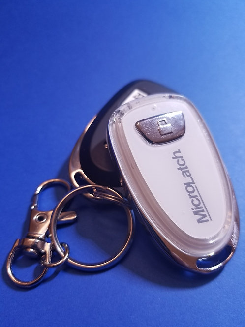Omni-Pass 1 Button Key Fob