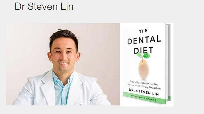 Dr Steven Lin - Webinar On Demand