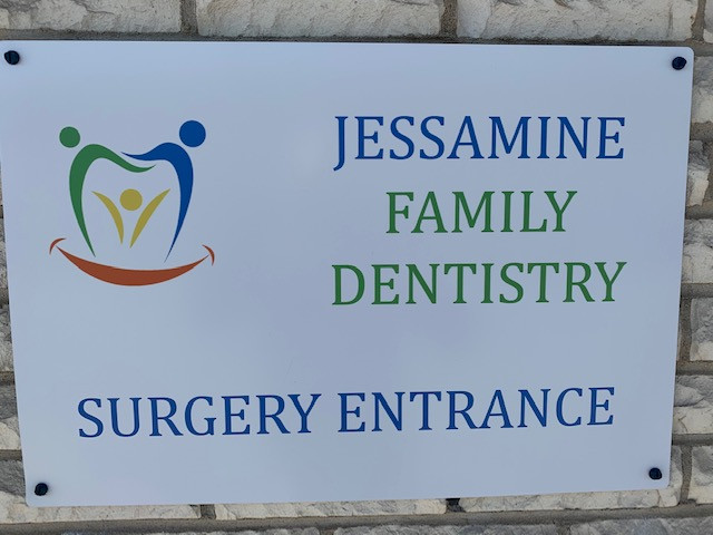 New Jessamine Surgical Center Opens