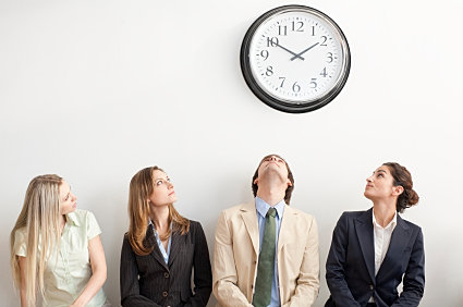 Minimal Waiting Time Jessamine Family Dentistry