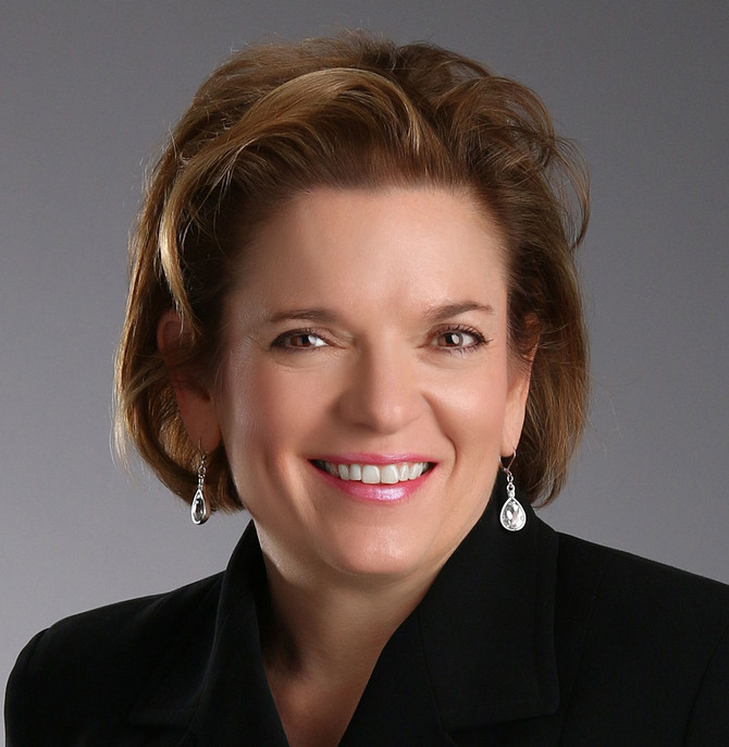 Dr Gina Pritchard Is Coming To Lexington