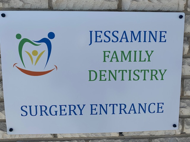 New Surgery Suite