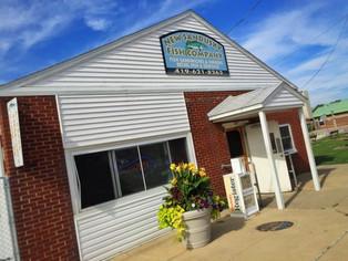 New Sandusky Fish Company