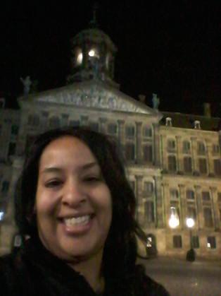 Dam Square Amsterdam, Nertherlands
