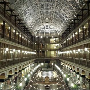 Hyatt Regency Cleveland at The Arcade