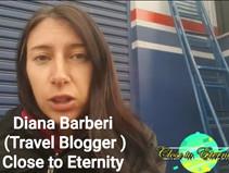 Bolivia:La situazione raccontata da due viaggiatori Italiani a La Paz.Close to Eternity