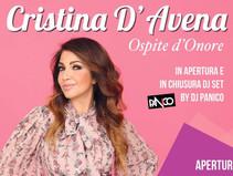 Arconate:Cristina D'Avena per la Patronale