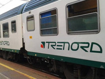 Sciopero dei treni Trenord per Mercodeli' 8 Gennaio:agitazione indetta dall'Orsa.
