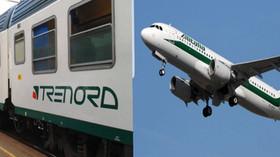Sciopero 8 Marzo: i link utili di Trenord, ENAC, ATM e Alitalia.