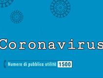 Coronavirus-controllo e monitoraggio costante della task-force del Ministero della Salute.