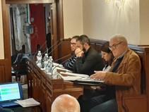 Arconate:il video del consiglio comunale del 30/10/2019