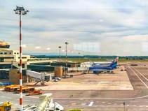 Malpensa:Incidente sul lavoro al   Terminal 2