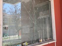 Arconate:atti vandalici alle sede delle Associazioni.