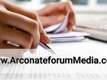 Scrivi Il tuo Articolo sul sito di ArconateForumMedia.com