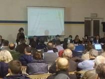 CONVOCAZIONE DEL CONSIGLIO COMUNALE PER LUNEDI' 30 NOVEMBRE - ORE 18:00