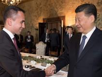 Governo:importantissimo accordo commerciale con la Cina .