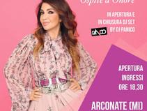 """Arconate(MI):Cristina D""""Avena per la Patronale."""