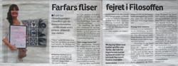 Fyens Stiftstidende 26. august 2013