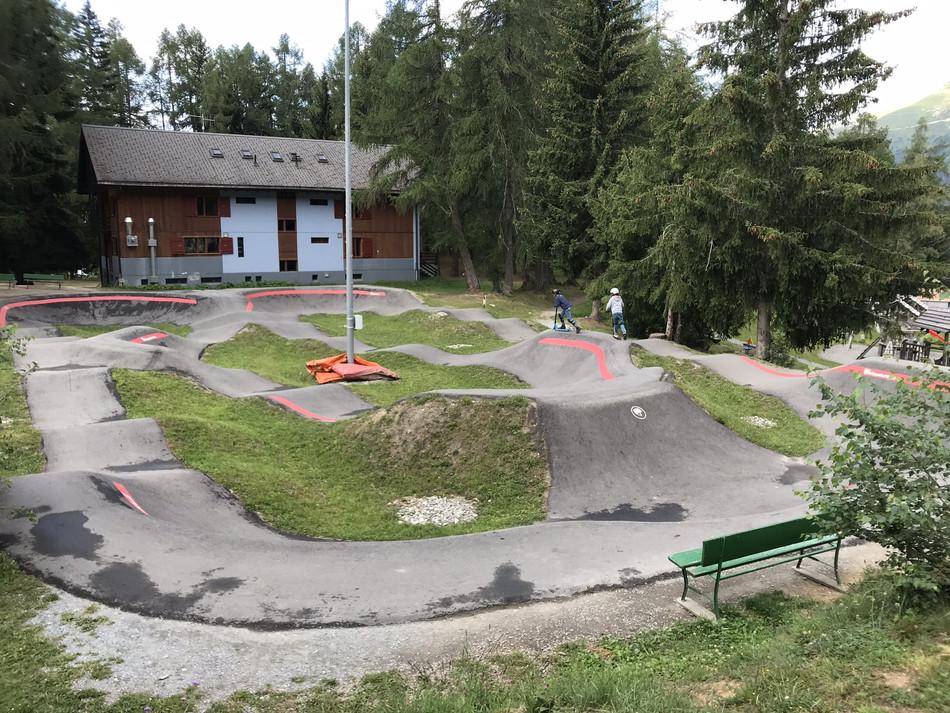 Bellwald Zwitserland