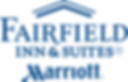 Fairfield Marriot Logo
