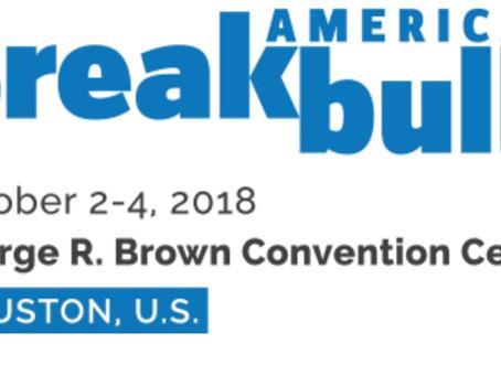 Break Bulk Americas 2018