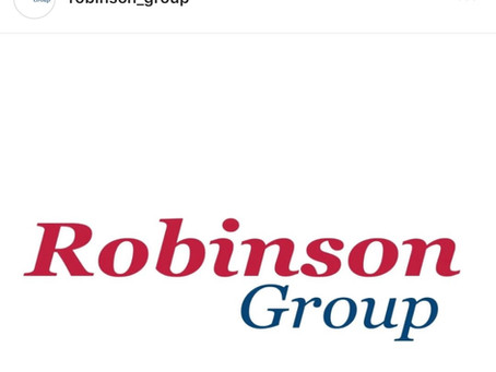Robinson Group Instagram
