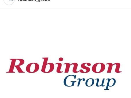 Robinson Group Instagram