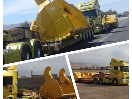 CAT 6090 shovels excavators