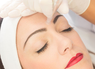 Acupuncture and facial rejunvenation
