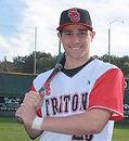Baseball, Charlie Loust, San Clemente High School. High School Baeball, College Baseball, Professional Baseball, Ken Baum coached Baseball players