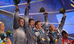 Facebook - USA Bobsled Gold Medalists-It