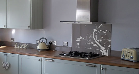 Adplan Patterned Splashbacks