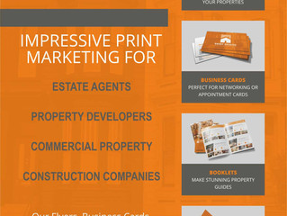 How to save costs on marketing your commercial or residential property portfolio.
