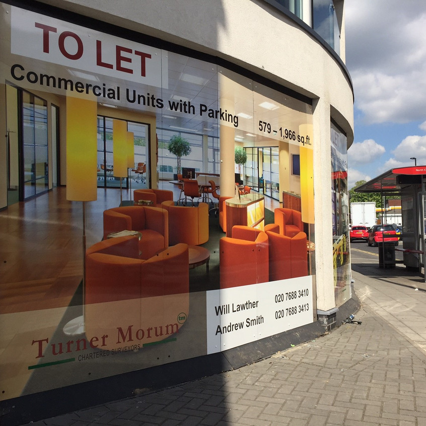 Commercial Property Advertising