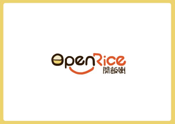OpenRice