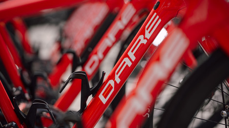 DARE Bikes Development Team