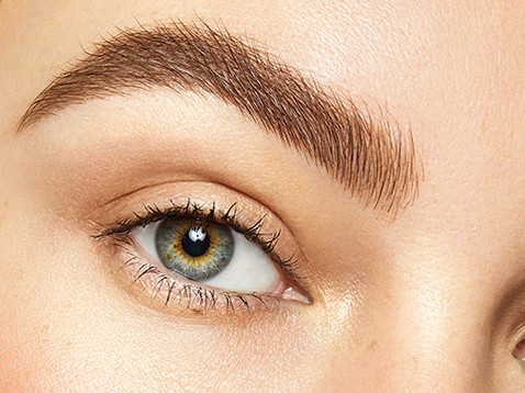 EM Cosmetics. Brow ID Collection