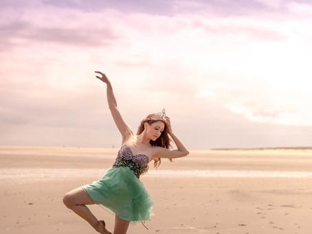 Beach Ballet Photos!