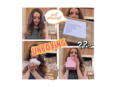 Unboxing video release!