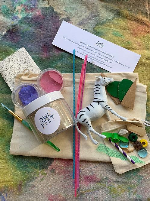 Imaginary Animal World Kit