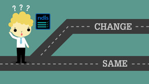 Want to change something in your NDIS Plan and not sure what to do or where to go?