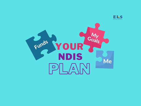 Unpacking your new NDIS plan
