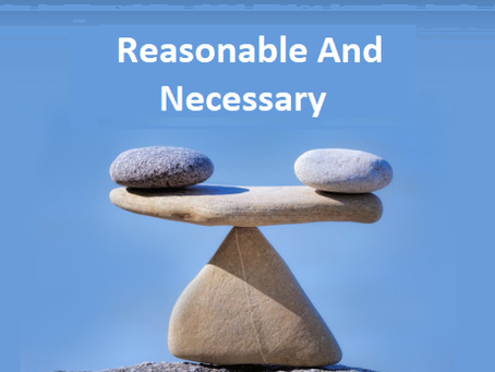 What are Reasonable and Necessary Supports in NDIS