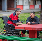 ndis community participation